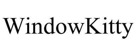 WINDOWKITTY