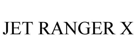 JET RANGER X