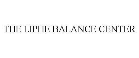 THE LIPHE BALANCE CENTER