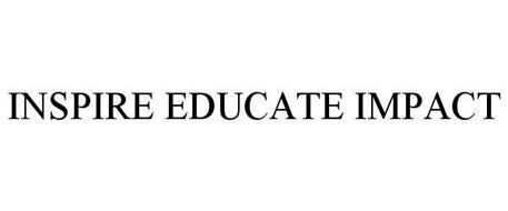 INSPIRE EDUCATE IMPACT