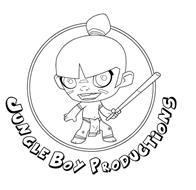 JUNGLE BOY PRODUCTIONS