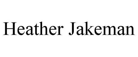HEATHER JAKEMAN