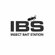 IBS INSECT BAIT STATION