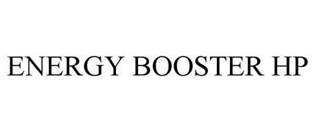 ENERGY BOOSTER HP