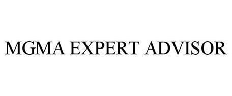 MGMA EXPERT ADVISOR