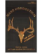 PANTHER OUTDOORS MASS PRODUCTION THE GOLD STANDARD! DEER FEED ANTLER GROWTH FORMULA