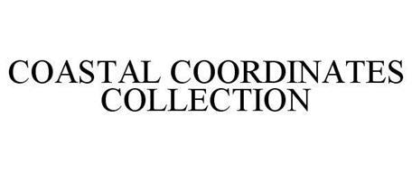 COASTAL COORDINATES COLLECTION