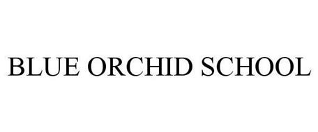 BLUE ORCHID SCHOOL