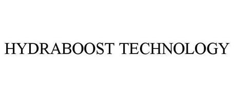 HYDRABOOST TECHNOLOGY