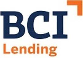 BCI LENDING