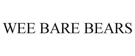 WEE BARE BEARS