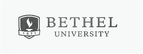 BETHEL UNIVERSITY 1871