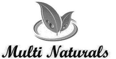 MULTI NATURALS
