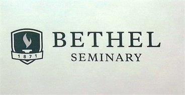 BETHEL, SEMINARY, 1871