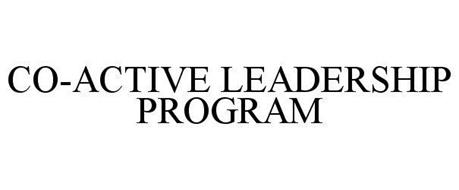 CO-ACTIVE LEADERSHIP PROGRAM
