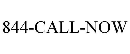 844-CALL-NOW