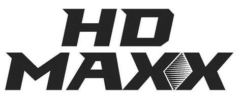 HDMAXX