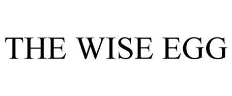 THE WISE EGG