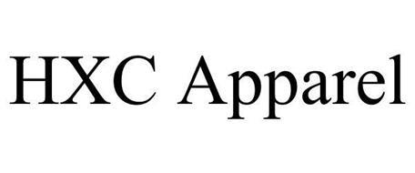 HXC APPAREL
