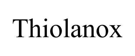THIOLANOX