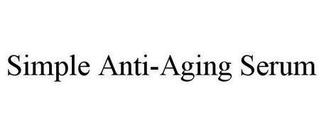 SIMPLE ANTI-AGING SERUM