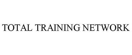 TOTAL TRAINING NETWORK