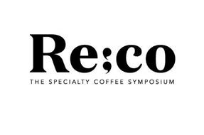 RE:CO THE SPECIALTY COFFEE SYMPOSIUM