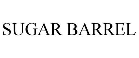 SUGAR BARREL