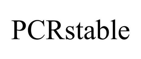 PCRSTABLE