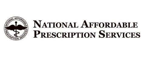 NATIONAL AFFORDABLE PRESCRIPTION SERVICES
