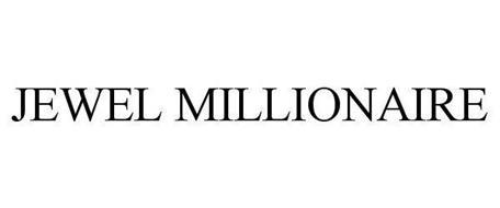 JEWEL MILLIONAIRE