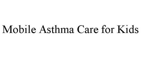 MOBILE ASTHMA CARE FOR KIDS