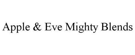 APPLE & EVE MIGHTY BLENDS