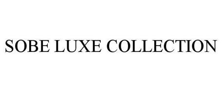 SOBE LUXE COLLECTION