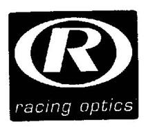 R RACING OPTICS