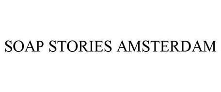 Soap Stories Amsterdam