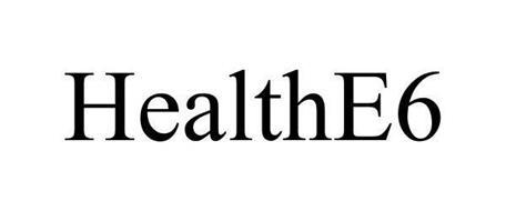 HEALTHE6