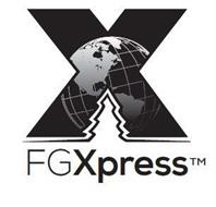 X FGXPRESS