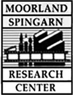 MOORLAND SPINGARN RESEARCH CENTER