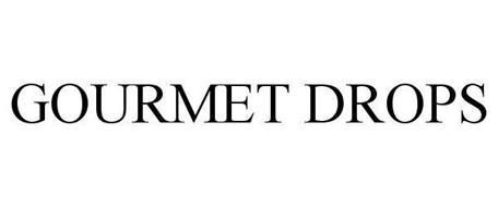 GOURMET DROPS