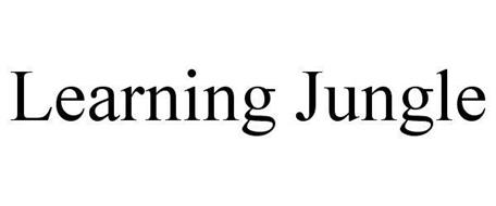 LEARNING JUNGLE