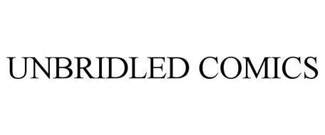 UNBRIDLED COMICS