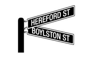 HEREFORD ST BOYLSTON ST