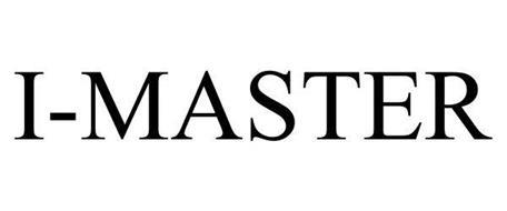 I-MASTER