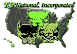 K9 NATIONAL INCORPORATED