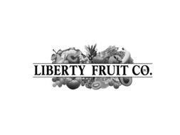 LIBERTY FRUIT CO. INC