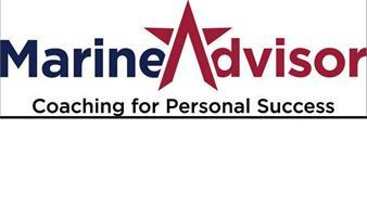 MARINE ADVISOR COACHING FOR PERSONAL SUCCESS