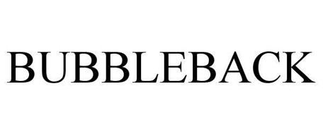 BUBBLEBACK