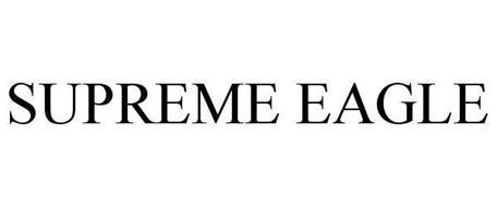 SUPREME EAGLE