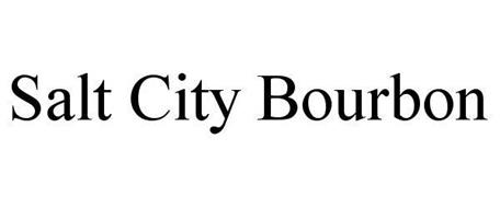 SALT CITY BOURBON